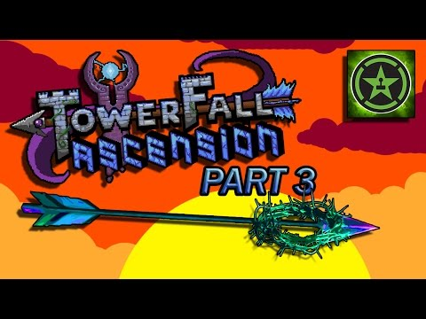 Let's Play – TowerFall Ascension Part 3
