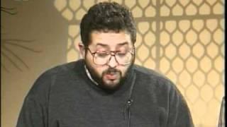 Liqa Ma'al Arab 12th February 1997 Question/Answer English/Arabic Islam Ahmadiyya