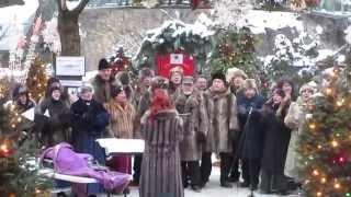 Folklore (Rigodon)  Québécois-