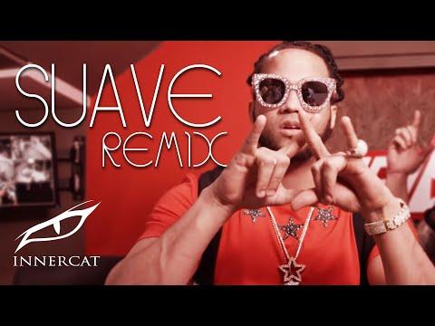 "El Alfa El Jefe – SUAVE (Remix) Ft. Chencho ""Plan B"", Bryant Myers, Noriel, Jon Z, Miky Woodz"