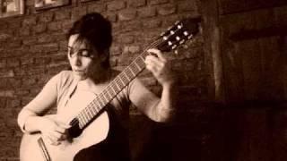 Cecilia Linares - El Marabino (Antonio Lauro)