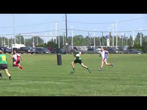 Old Boys' LTs vs. St. Albert - July 28, 2018