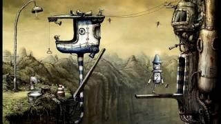 Machinarium - Gameplay - (PC) - 2009
