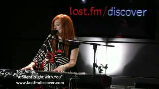 Tori Amos - A Silent Night With You Live - Last FM