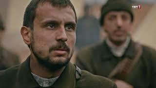 Mehmetçik Kutlu Zafer 22. bölüm - Yürek parçalayan sahne...