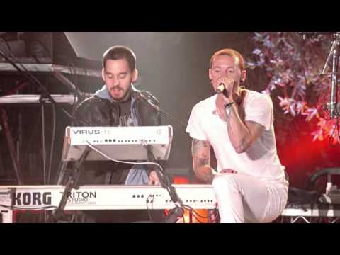 Linkin Park  New Divide Transformers 2 Premiere 2009 HD