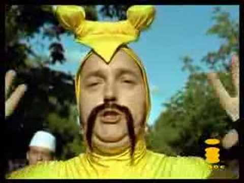 Hi KPN - Chatman - Blabla