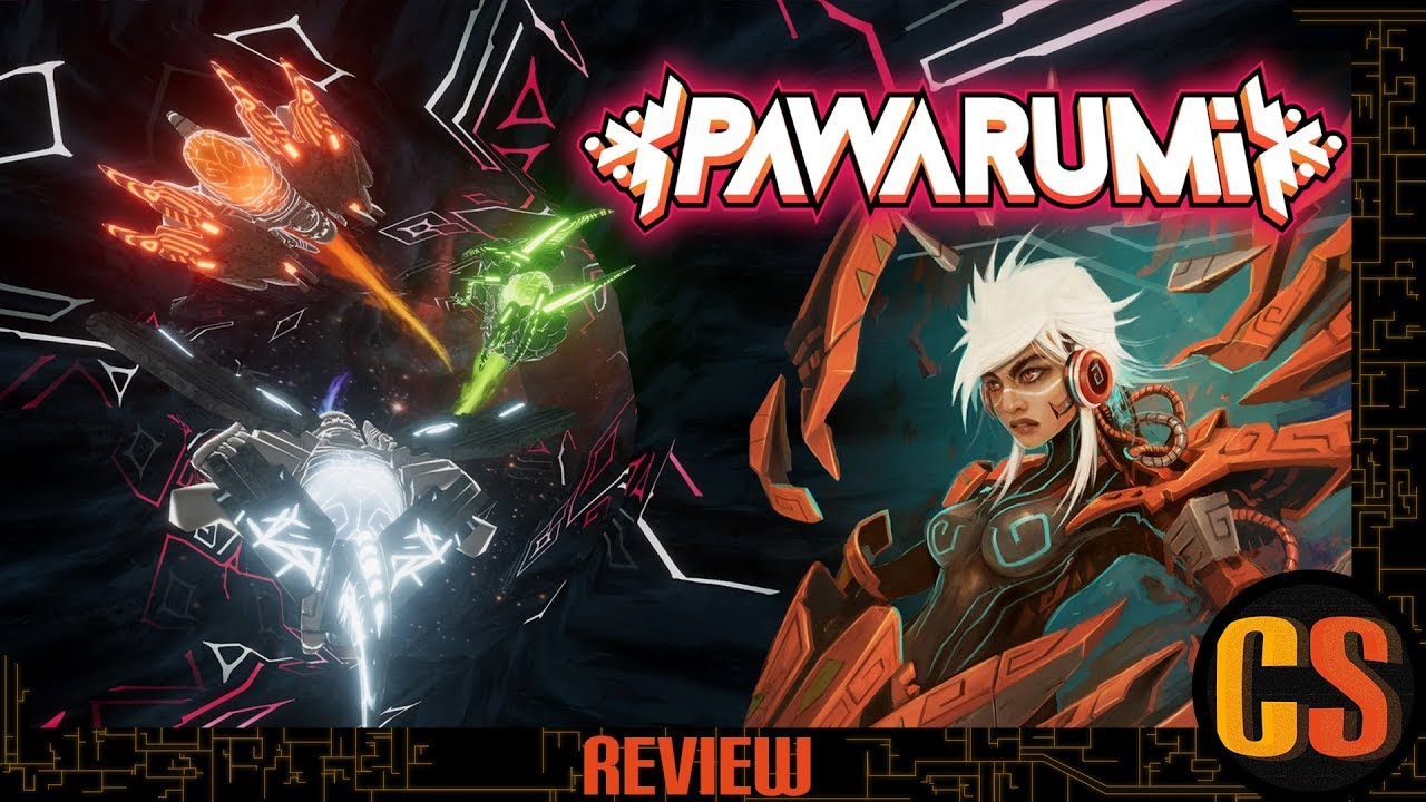 PAWARUMI - PS4 REVIEW (Video Game Video Review)