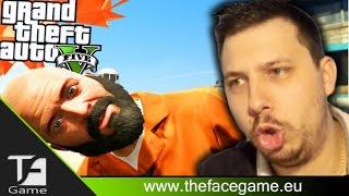 MOD PRIGIONE GTA V!! Una vita da Carcerato