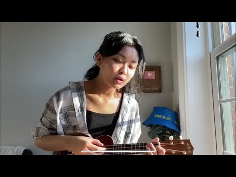 """""""When She Loved Me"""" (cover) By Sarah McLachlan"""