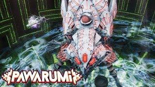 Pawarumi - Nintendo Switch Gameplay