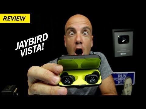 O melhor JAYBIRD de todos? JAYBIRD VISTA REVIEW