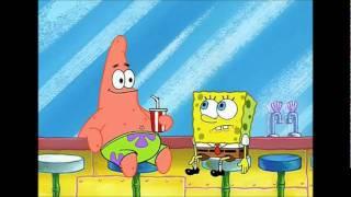 Funny Spongebob Scenes #1