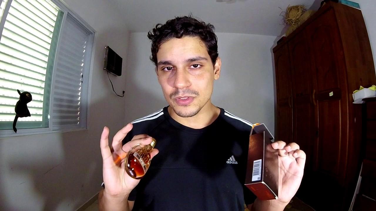 1391307cf46 COMO SABER SE O PERFUME IMPORTADO É ORIGINAL OU FALSO - YouTube