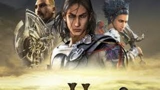 Xbox 360 Longplay [046] Lost Odyssey (part 01 of 21)