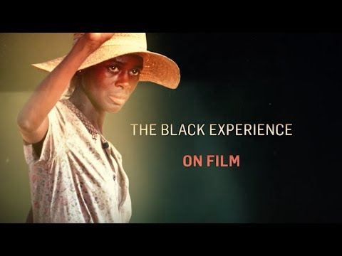 TCM and AAFCA Present The Black Experience On Film