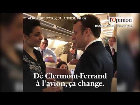 Tunisie: le nouveau coup de com' d'Emmanuel Macron