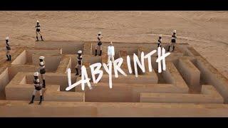 Смотреть клип Loredana - Labyrinth