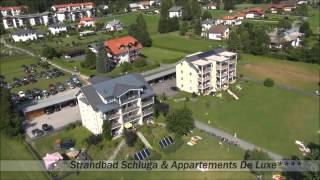 Strandbad Schluga & Appartements