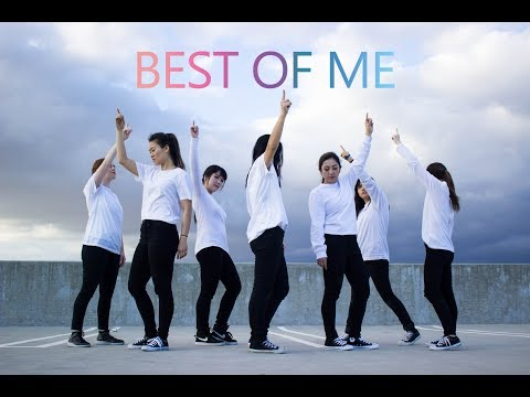 BTS 방탄소년단 - BEST OF ME DANCE COVER