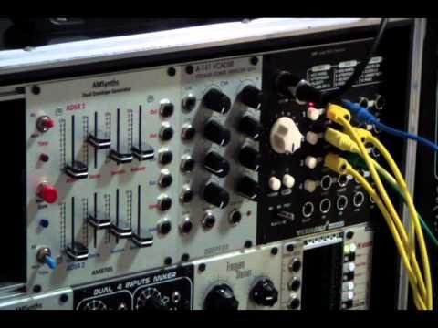 Vermona QMI - Modular Polyphony