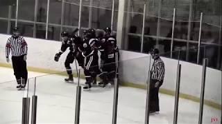 OJHL Highlights: Buffalo Junior Sabres vs Brantford 99ers - November 1st, 2018