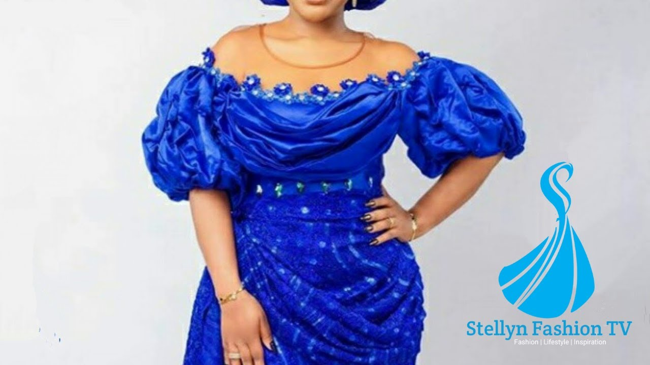 [VIDEO] - 2019/2020 Asoebi/Christmas Collection: Gorgeous and Stylish African Print Styles for Ladies. Vol. 10 2