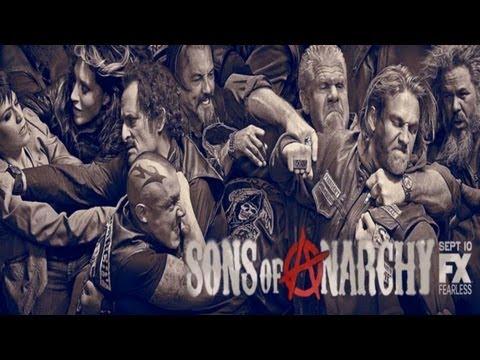 Сыны анархии саундтрек 6 сезон