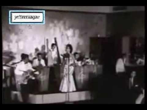 OST Azimat 1958 - Kerana Dikau Harapan - Saloma