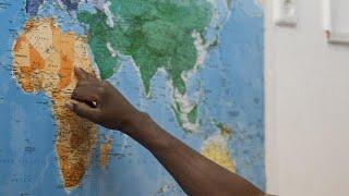 Coronavirus in Africa: Breakdown of infected, virus-free countries