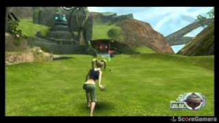 Summer Sports 2 Island Sports Party Wii Trailer