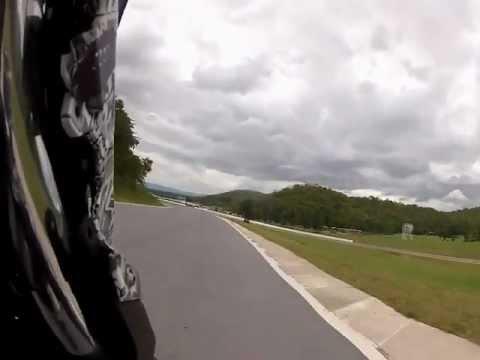 Kawasaki Mini GP Round4 Er6n Modify @Bonanza international speedway Thailand