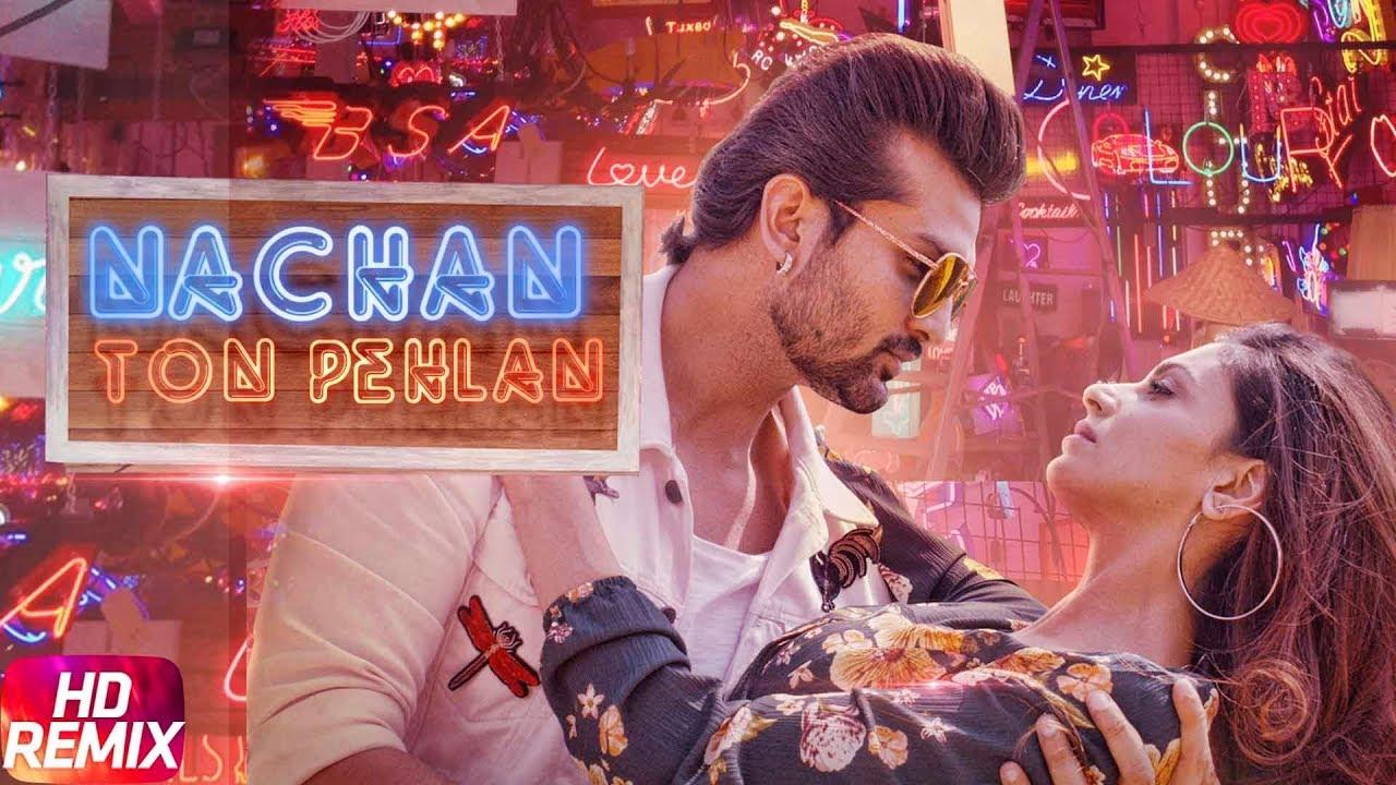 Nachan Ton Pehlan Yuvraj Hans Feat Simran Kaur Mundi Shazam