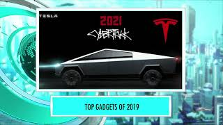 Top Gadgets Of 2019 | 9XM Newsic | Bade Chote