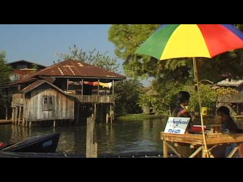 Inlay Lake Vacation Travel Video Guide