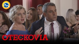 OTECKOVIA - Táto stužková zaváňa fiaskom. Alkohol a bitka!