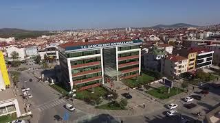 İSTANBUL / SANCAKTEPE / SARIGAZİ / GÖKYÜZÜ / DRONE / ÇEKİM HD