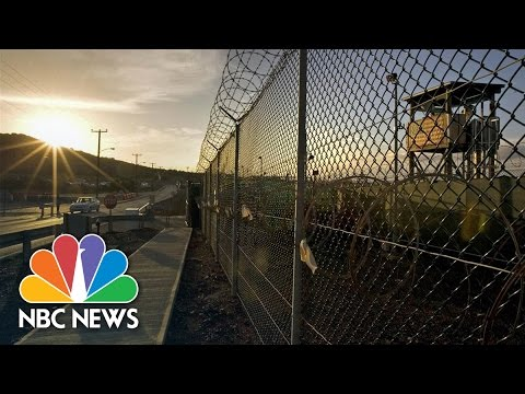 Guantanamo Bay Detainees, By The Numbers | NBC News