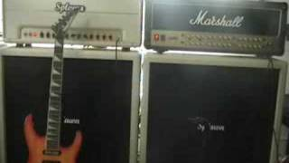 Marshall JVM and Splawn QuickRod part 2