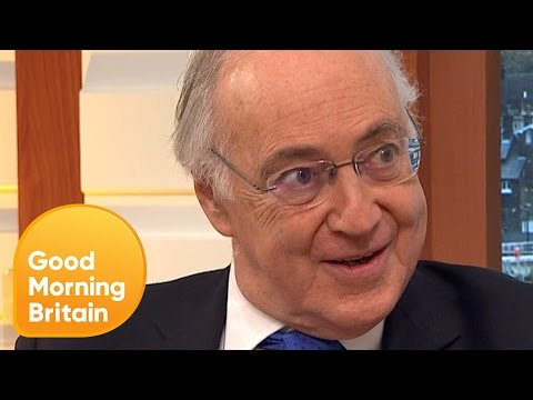 "Michael Howard on Brexit: ""We'll Be Fine"" 