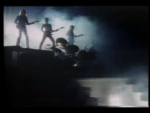 April Wine - Sons Of The Pioneers (Official Music Video)