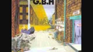 Charged G.B.H. - Bellend Bop