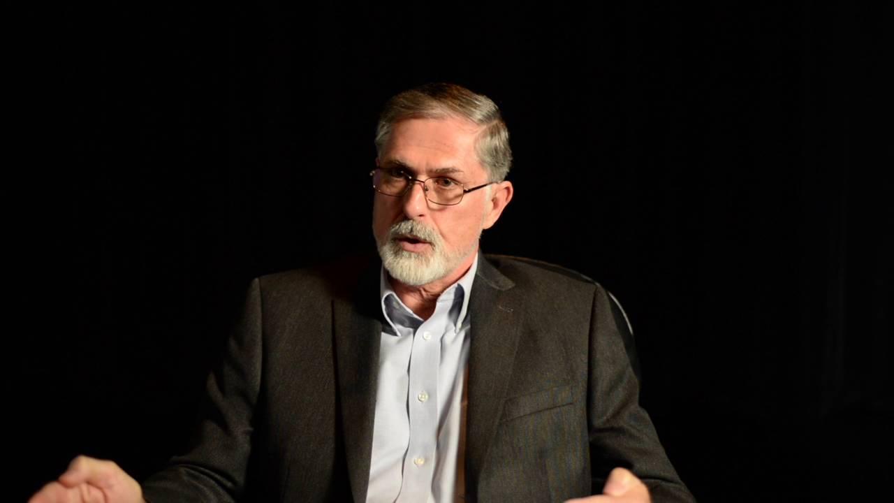 Mark Rushdoony on Charity & Welfare - YouTube