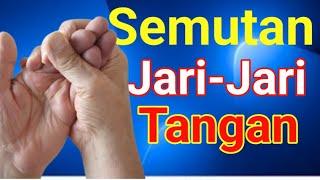 Jakarta, tvOnenews.com - Hidup Sehat kali ini akan membahas kesemutan di daerah tangan dan kaki seri.