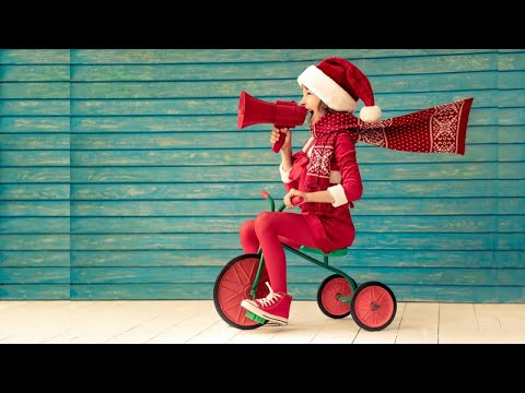 Christmas Children Music - Best Lounge and Chill Out  - Buon Natale