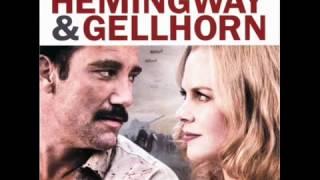 Ay Carmela   Hemingway & Gellhorn   Antoine Ciosi