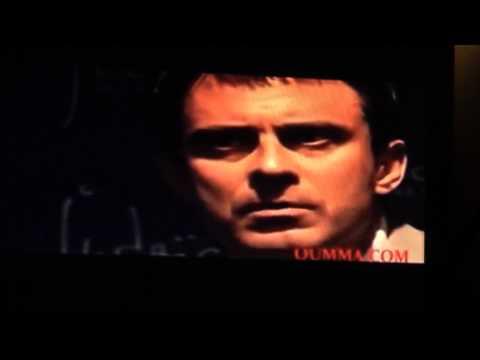 Manuel Valls Je Suis éternelllement Lié à Israël Merde Quand Même