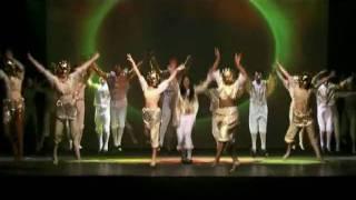 Le Roi Soleil (2007) par les BVO