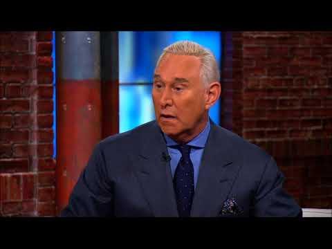 Roger Stone on The Laura Ingraham Show (9/20/2017)