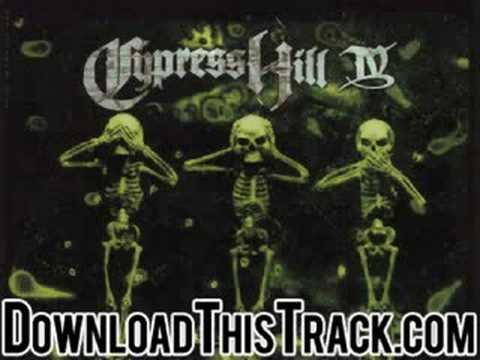 cypress hill - Clash Of The Titans , Dust - IV